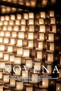 Novena - Poster / Capa / Cartaz - Oficial 1