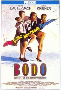 Bodo - Um Robô Genial - Poster / Capa / Cartaz - Oficial 2