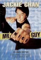Mr. Nice Guy - Bom de Briga (Yat Goh Hiu Yan)