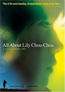 Tudo Sobre Lily Chou Chou - Poster / Capa / Cartaz - Oficial 4