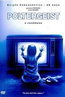 Poltergeist: O Fenômeno - Poster / Capa / Cartaz - Oficial 5