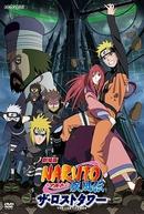 Naruto Shippuden 4: A Torre Perdida