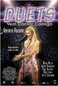 Duets: Vem Cantar Comigo - Poster / Capa / Cartaz - Oficial 3