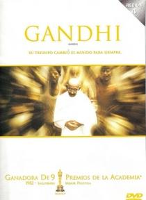 Gandhi - Poster / Capa / Cartaz - Oficial 9