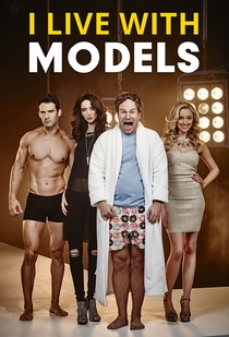 I Live with Models - Poster / Capa / Cartaz - Oficial 1