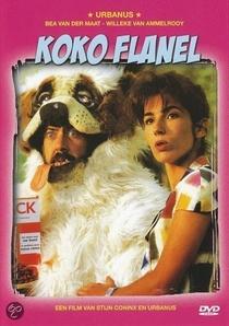 Koko Flanel - Poster / Capa / Cartaz - Oficial 1