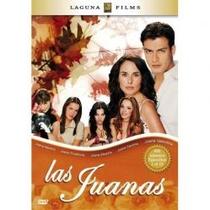 Las Juanas  - Poster / Capa / Cartaz - Oficial 1
