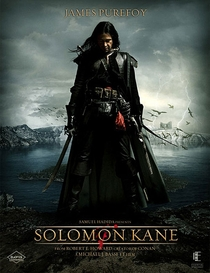 Solomon Kane - O Caçador de Demônios - Poster / Capa / Cartaz - Oficial 6