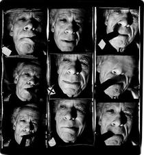 Homens Que Fizeram O Cinema: Samuel Fuller - Poster / Capa / Cartaz - Oficial 1