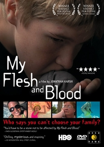 My Flesh and Blood - Poster / Capa / Cartaz - Oficial 2