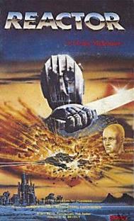 War of the Robots - Poster / Capa / Cartaz - Oficial 3