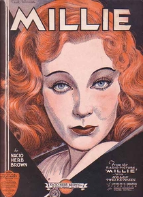Millie - Poster / Capa / Cartaz - Oficial 1