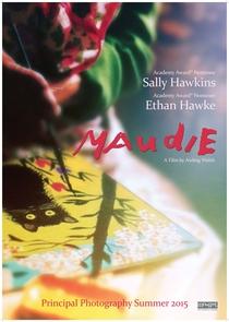 Maudie: Sua Vida e Sua Arte - Poster / Capa / Cartaz - Oficial 3