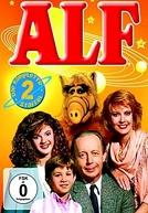 ALF, o ETeimoso (2ª Temporada)