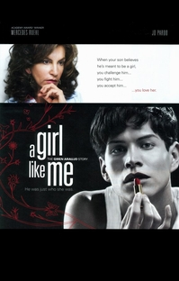 A Girl Like Me - The Gwen Araujo Story - Poster / Capa / Cartaz - Oficial 1