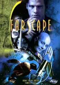 Farscape 2ª Temporada - Poster / Capa / Cartaz - Oficial 6