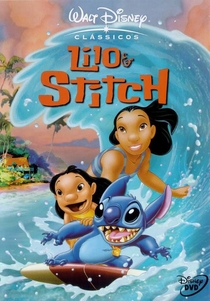 Lilo & Stitch - Poster / Capa / Cartaz - Oficial 6