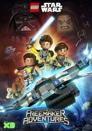 Lego - Star Wars: As Aventuras dos Freemaker (1ª Temporada) (Lego - Star Wars: The Freemaker Adventures (Season 1))