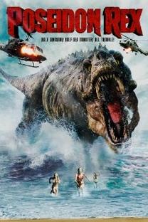 Poseidon Rex - Poster / Capa / Cartaz - Oficial 1