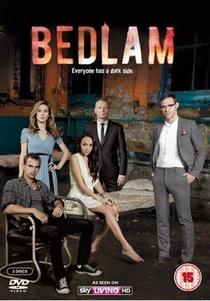 Bedlam (1ª Temporada) - Poster / Capa / Cartaz - Oficial 1