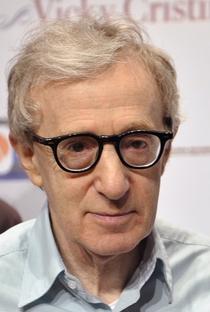 Woody Allen - Poster / Capa / Cartaz - Oficial 2