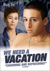 We Need a Vacation - Poster / Capa / Cartaz - Oficial 3