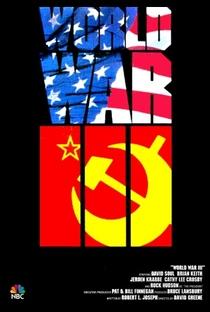 A Terceira Guerra Mundial - Poster / Capa / Cartaz - Oficial 1