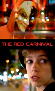 The Red Carnival - Poster / Capa / Cartaz - Oficial 1