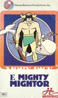 Moby Dick e Mighty Mightor (Moby Dick and the Mighty Mightor)