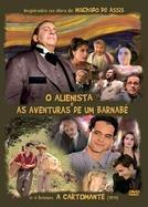 O Alienista e As Aventuras de um Barnabé (O Alienista e As Aventuras de um Barnabé)