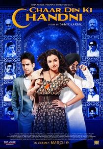 Chaar Din Ki Chandni - Poster / Capa / Cartaz - Oficial 2