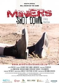 Miners Shot Down  - Poster / Capa / Cartaz - Oficial 4