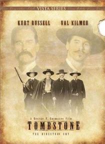 Tombstone - A Justiça Está Chegando - Poster / Capa / Cartaz - Oficial 6