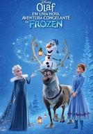 Olaf em Uma Nova Aventura Congelante de Frozen (Olaf's Frozen Adventure)
