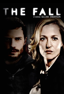 The Fall (1ª Temporada) - Poster / Capa / Cartaz - Oficial 1