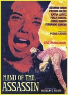 Hand of the Assassin (El rostro del asesino)
