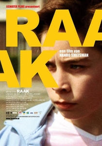 Raak - Poster / Capa / Cartaz - Oficial 1
