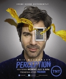 Perception  (1ª Temporada) (Perception (Season 1))