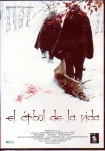 A Árvore da Vida - Poster / Capa / Cartaz - Oficial 2