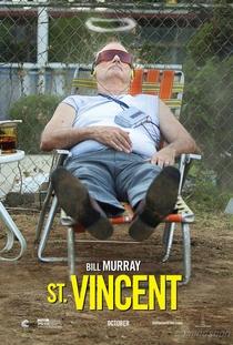 Um Santo Vizinho - Poster / Capa / Cartaz - Oficial 6