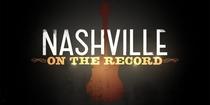 Nashville: On The Record - Poster / Capa / Cartaz - Oficial 2