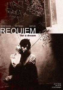 Réquiem para um Sonho - Poster / Capa / Cartaz - Oficial 3
