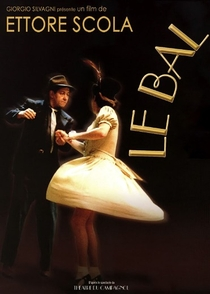 O Baile - Poster / Capa / Cartaz - Oficial 5