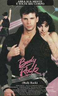 Body Rock - Poster / Capa / Cartaz - Oficial 1