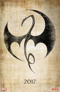 Punho de Ferro (1ª Temporada) - Poster / Capa / Cartaz - Oficial 4
