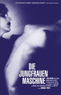 Virgin Machine  - Poster / Capa / Cartaz - Oficial 1