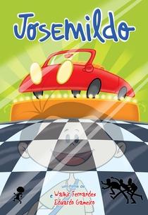 Josemildo - Poster / Capa / Cartaz - Oficial 1