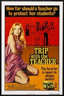 Trip with the Teacher - Poster / Capa / Cartaz - Oficial 1