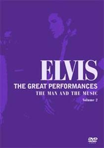 Grandes Momentos de Elvis 2 - Vida e Música - Poster / Capa / Cartaz - Oficial 3