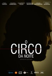 O Circo da Noite - Poster / Capa / Cartaz - Oficial 1